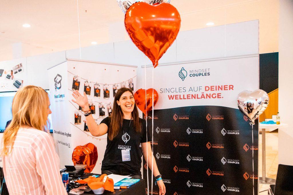 Entrepreneur University 2019 in Wiesbaden
